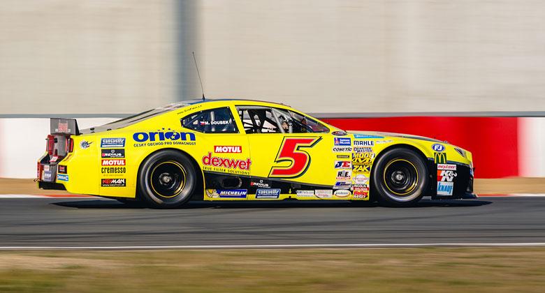 NASCAR Whelen Euroseries: Americk� klasika se jezd� i v Evrop�!