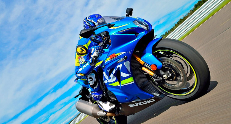 Suzuki GSX-R1000/R: Nov� generace kr�le supersport� (+video)