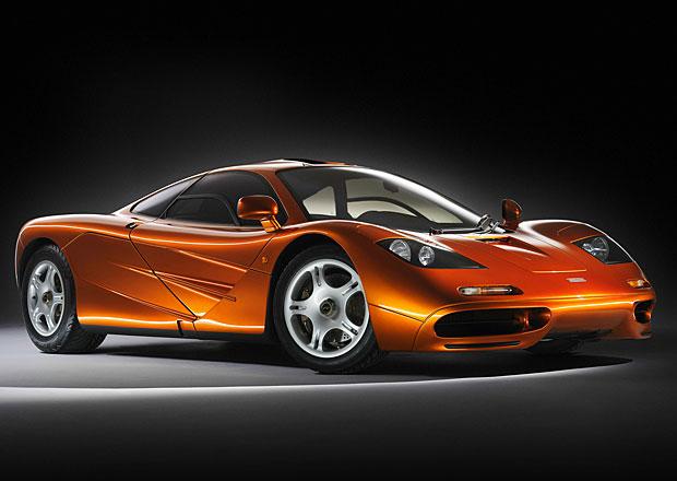 Na kolik přijde provoz supersportovního auta? Jsou to šílené peníze!