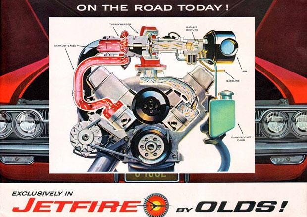 Automobilová prvenství III: Kdo měl první turbomotor a kdy dorazilo rádio?