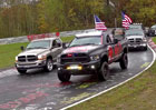 Ram Trucks a jeho rekord na Nürburgringu. Ale trochu jiný...