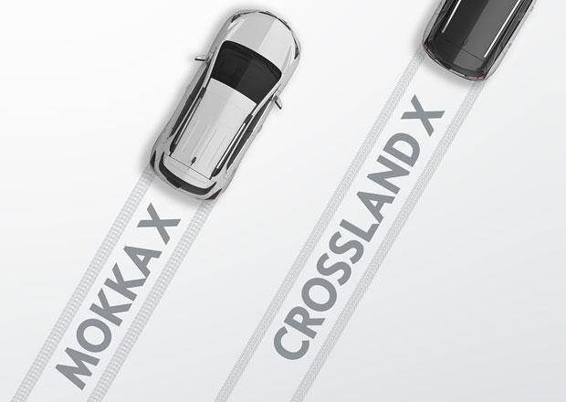 Opel do toho šlape. Příští rok představí sedm novinek! Co to bude?