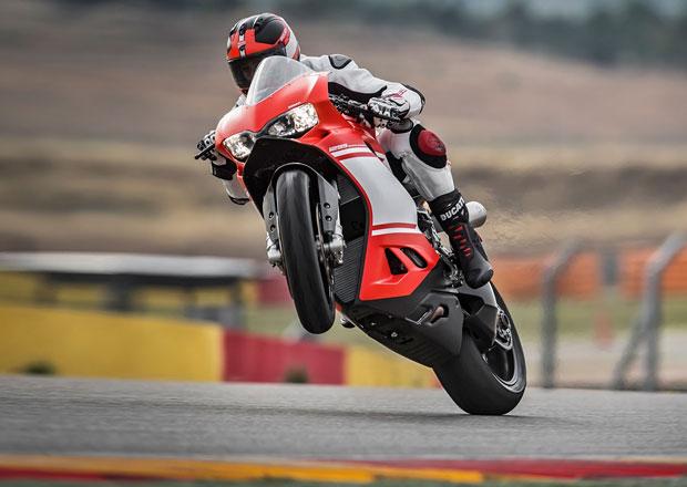 Ducati 1299 Superleggera: Karbonový zázrak s výkonem 215 koní (+video)