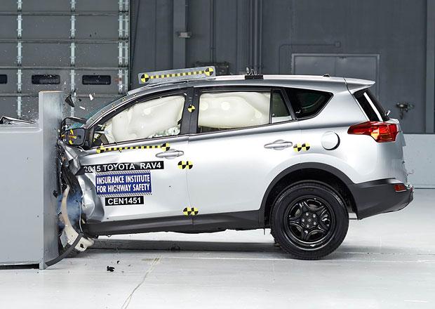 Bude aféra Crashgate? Auta jsou bezpečná jen při nárazových testech! Jaká je realita?