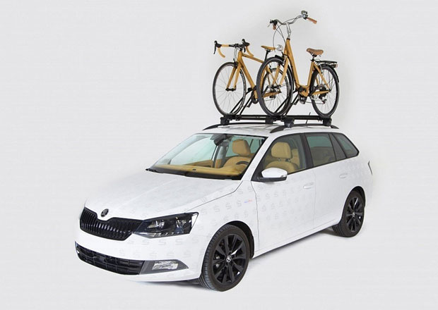 Škoda Fabia Laurin & Klement existuje! Podívejte se na nejluxusnější Fabii!