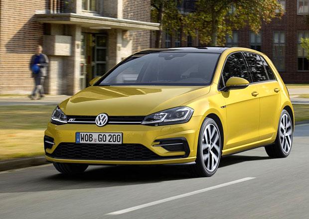 Modernizovaný VW Golf oficiálně představen: Co všechno nabízí?