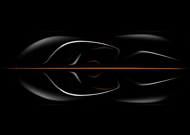 McLaren oficiálně potvrdil třímístného nástupce slavného F1