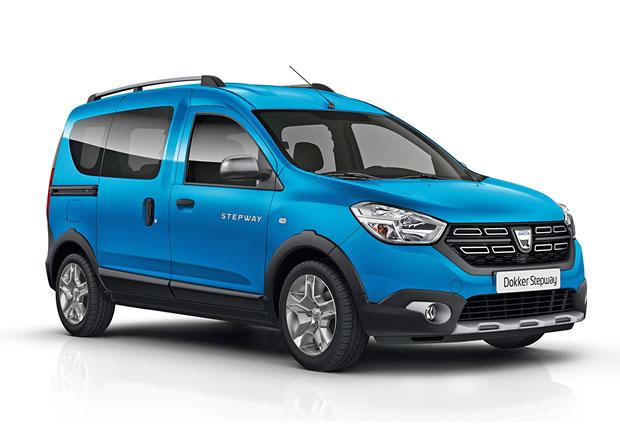Také Dacia Dokker se dočkala modernizace. Co se změnilo?