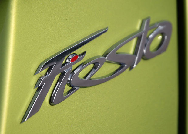 Nový Ford Fiesta je za dveřmi. Už známe datum premiéry