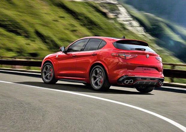 Platforma sedanu Giulia je prý klenot. Dostanou ji i další modely FCA...