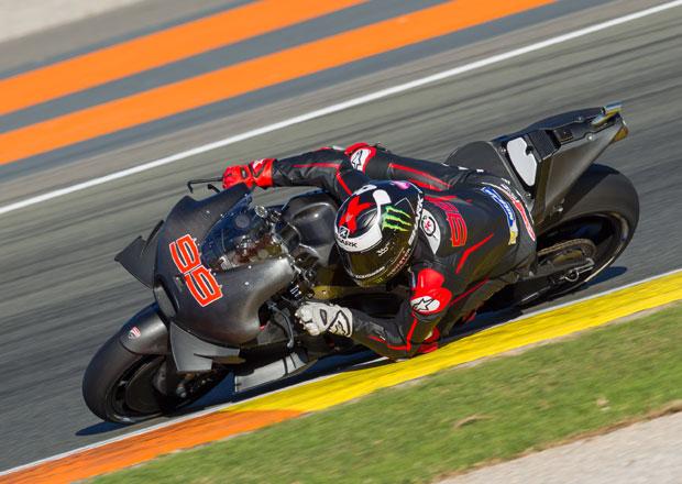 MotoGP sezona 2017:  Velké změny a Lorenzo musí mlčet