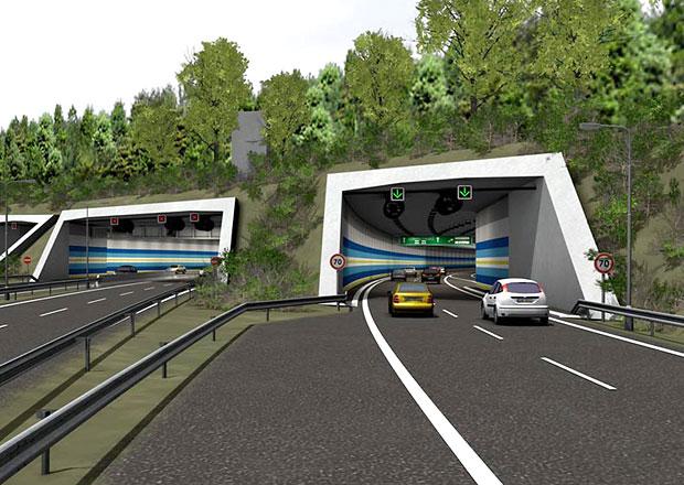 Další tunel? V Praze se chystá Blanka 2. Kudy povede?