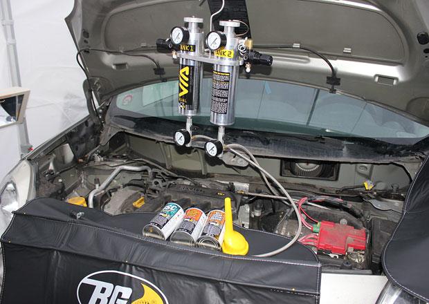 Karbon: Mor moderních motorů. Víme, jak se ho zbavit!