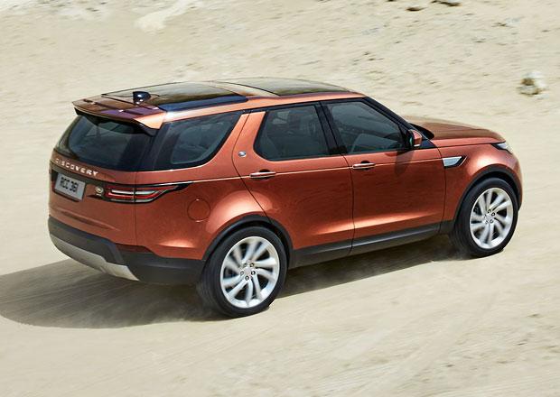 Co bude nakonec Jaguar Land Rover na Slovensku vyrábět?