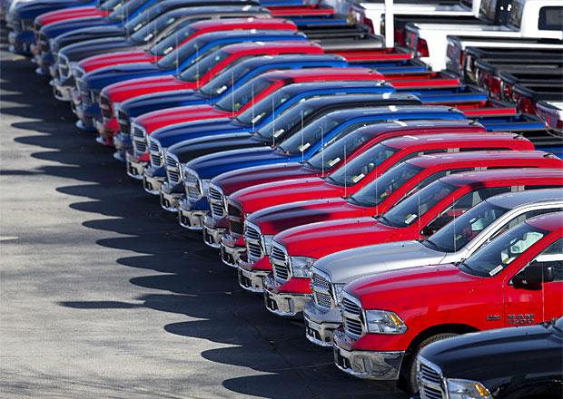 Rekordní listopadový prodej aut v USA. A dařilo se.. Volkswagenu!