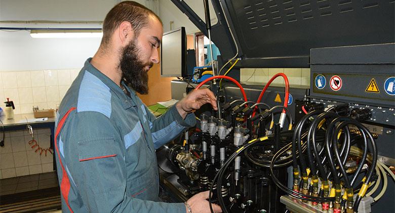 Opravy dieselových vstřikovačů common rail: Stojí klidně víc než celé auto