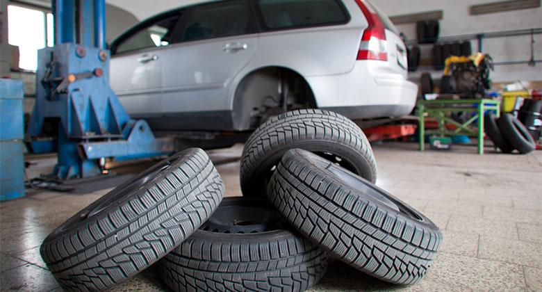 Chcete, aby vám pneumatiky vydržely? Pár tipů, jak na to!