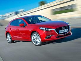 Jízdní dojmy Mazda 3: Opravdu jen decentní zásah?