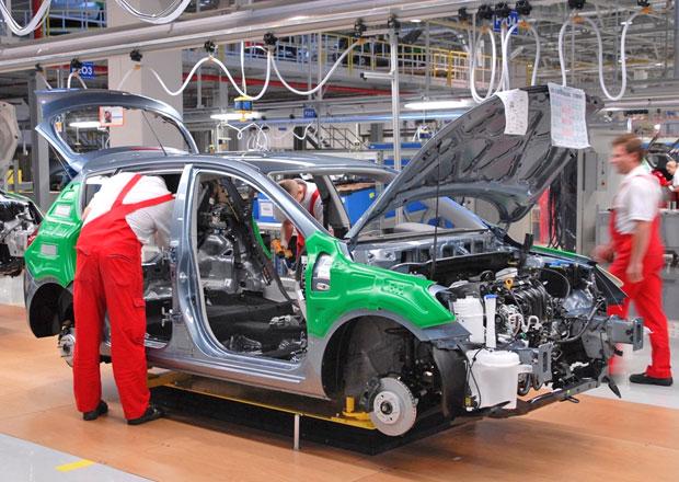 Automobilka Kia investuje v příštím roce na Slovensku 130 mil.eur