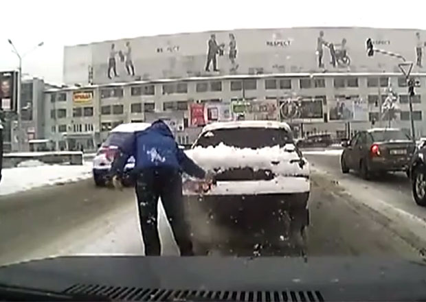 Tohle video z Ruska vás donutí k pláči a hlubokému zamyšlení