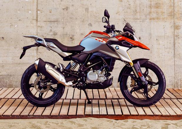 BMW G 310 GS: Ideál nejen pro cestovatele s řidičákem na malou motorku