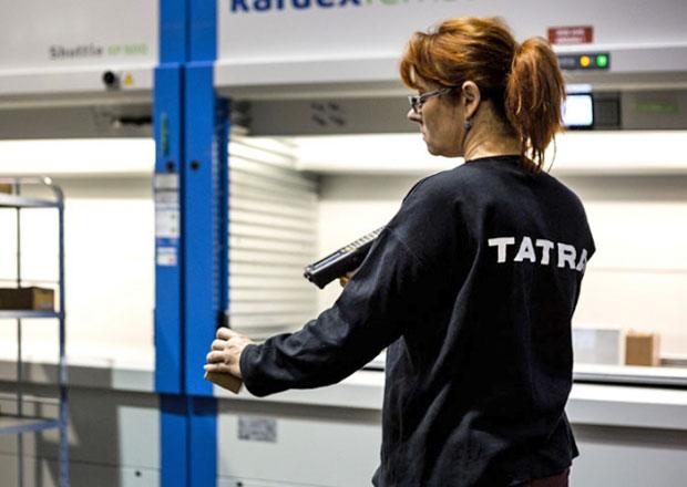 Tatra hledá ženy do výroby