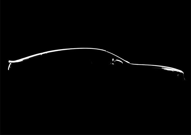 Kia GT odhaluje siluetu karoserie. Do premiéry už moc času nezbývá!