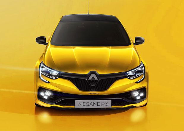 Renault Mégane R.S.: Nejspíš bude vypadat takhle