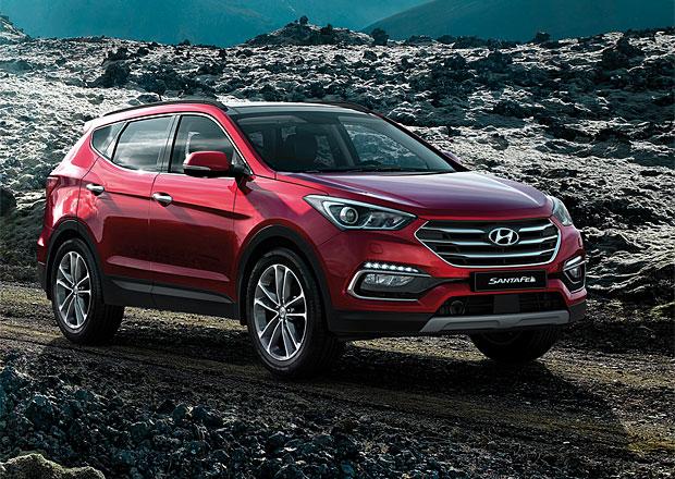 Hyundai musí šetřit. Prý za to může málo modelů SUV