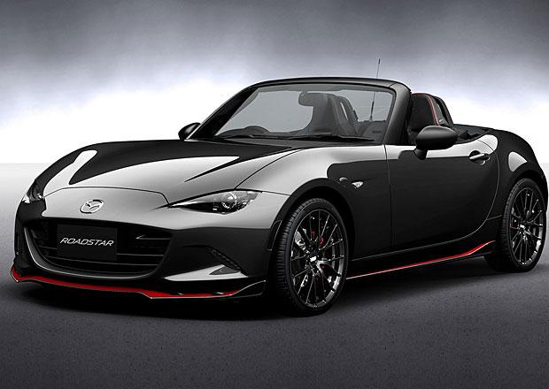 Mazda a její atraktivní sportovci pro Tokio