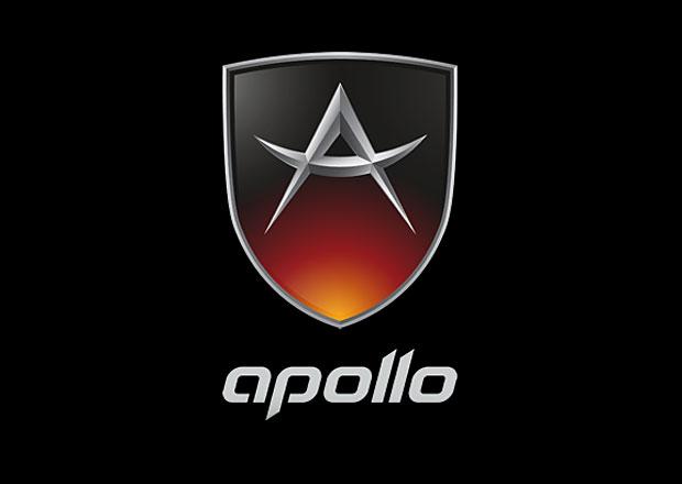 Gumpert byl přejmenován na Apollo Automobil GmbH