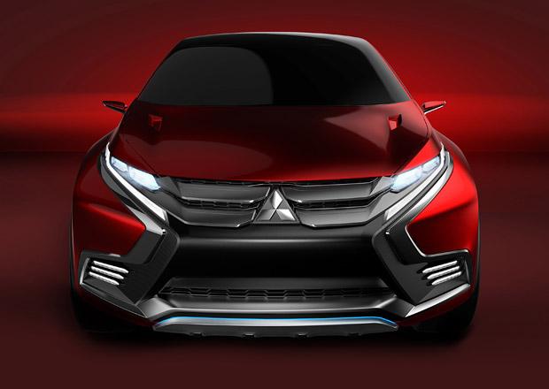 Móda crossoverů neustává, svého Qashqaie chystá i Mitsubishi