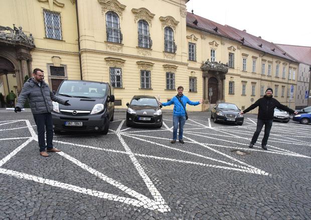 Brno autem: Na čem pracuje moravský spolek bojující proti šikanování řidičů?