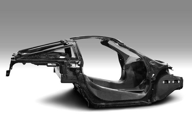 McLaren začíná odhalovat druhou generaci Super Series