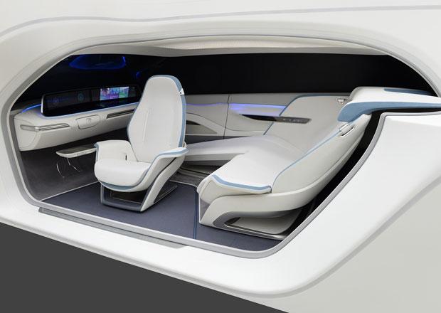 Hyundai Mobile Vision: Auto jako součást obýváku