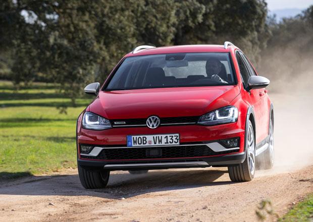 Volkswagen hlásí rekordní prodeje. Navzdory Dieselgate