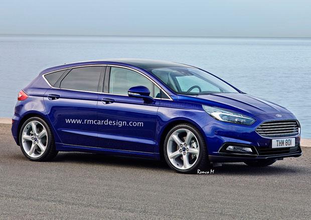 Nový Ford Focus dorazí už příští rok. Co přiveze?