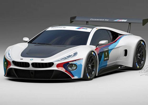 BMW: Elektrifikované modely M jsou nevyhnutelné