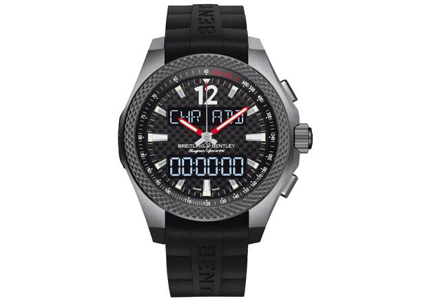 Breitling oslavuje model Continental Supersports speciálními hodinkami