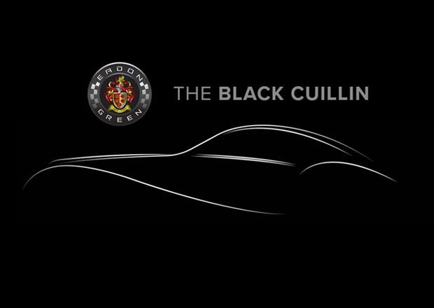 Eadon Green Black Cuillin: Do Ženevy míří nová automobilka, o které nevíme nic