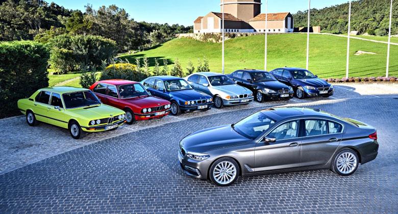 Víte, jak se v průběhu historie měnila hmotnost aut? Které modely nejvíc ztloustly?