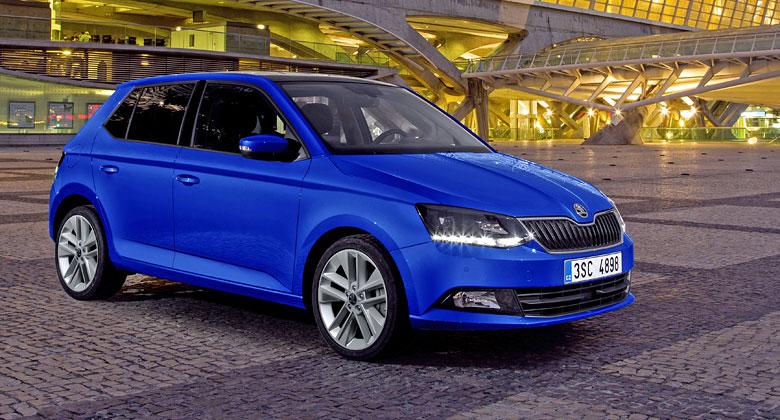 Nejprodávanější auta v Evropě: Mezi nejlepšími i dvě škodovky!