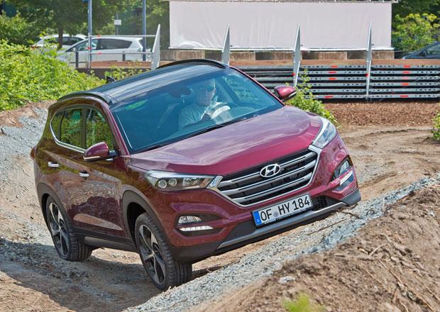 Lesy ČR budou nakupovat u Hyundaie. Celkem za 153,2 milionu...