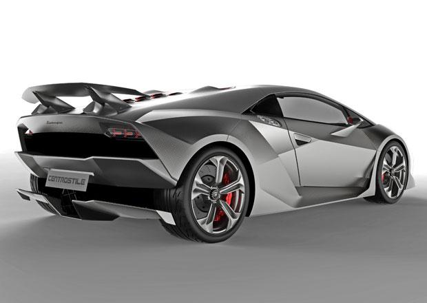 Lamborghini by mohlo postavit nový levnější sporťák