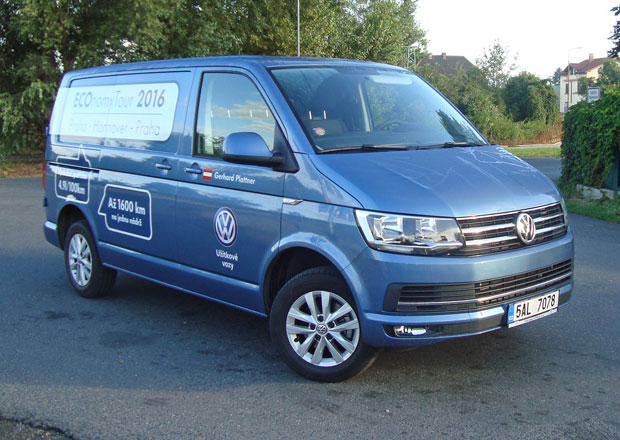 vw transporter t6 van 2 0 tdi bmt na spot ebu. Black Bedroom Furniture Sets. Home Design Ideas