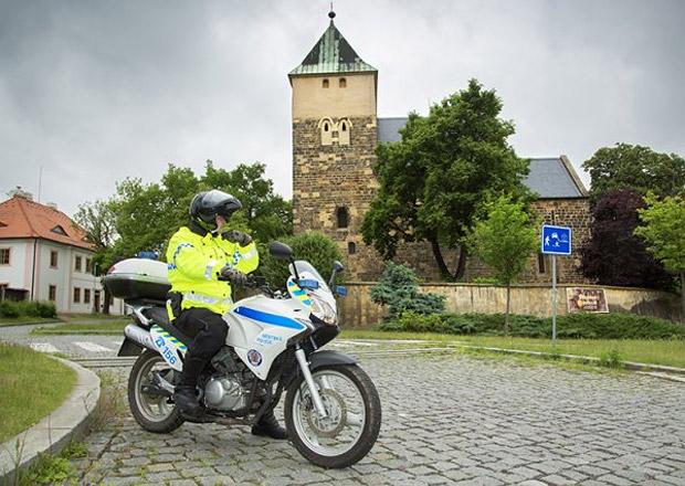 Pražští strážníci budou nakupovat nové motorky. Kolik a za kolik?
