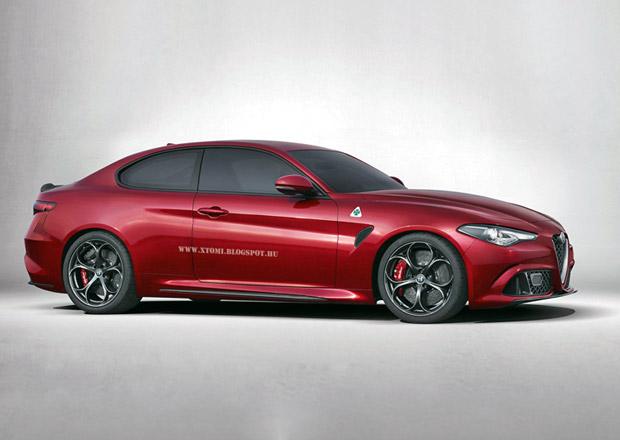 Dodrží konečně Alfa Romeo své sliby? Chystá kladivo na BMW M4 s technikou Formule 1!
