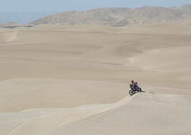 Proč byl letošní Dakar nejhorší v historii? A vrátí se do Afriky?