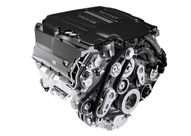 Jaguar Land Rover přišel o motory za 94 milionů korun, ukradli je zloději