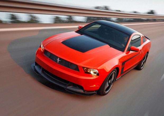 Ford Mustang Boss 302: Můžeme se těšit na jeho návrat?